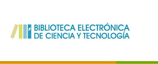 Logo de LaBiblioteca Electrónica de Ciencia y Tecnología