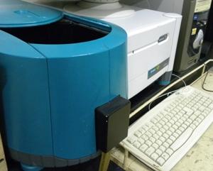 Espectroluminómetros